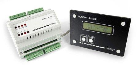 Milk cooler controller Sach-P12Z